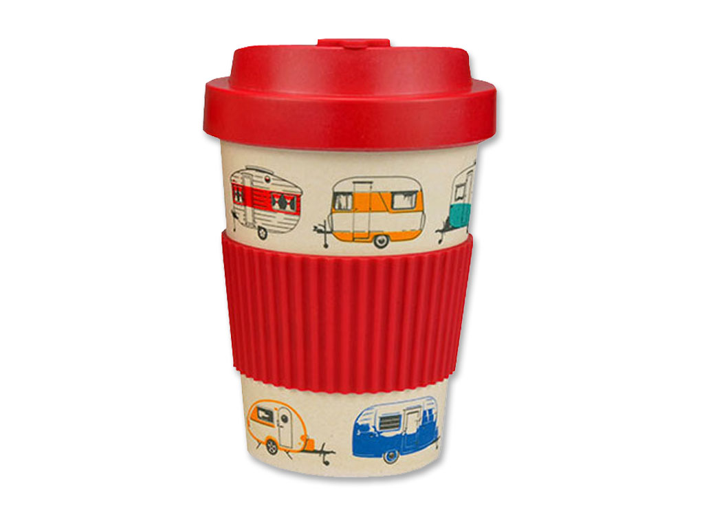Reusable Travel Mug